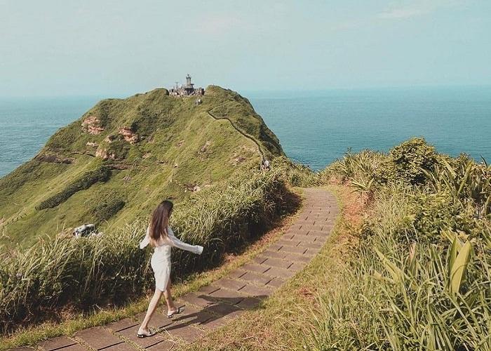 Đường mòn Bitou Cape – 'tiểu Vạn Lý Trường Thành' của Đài Loan