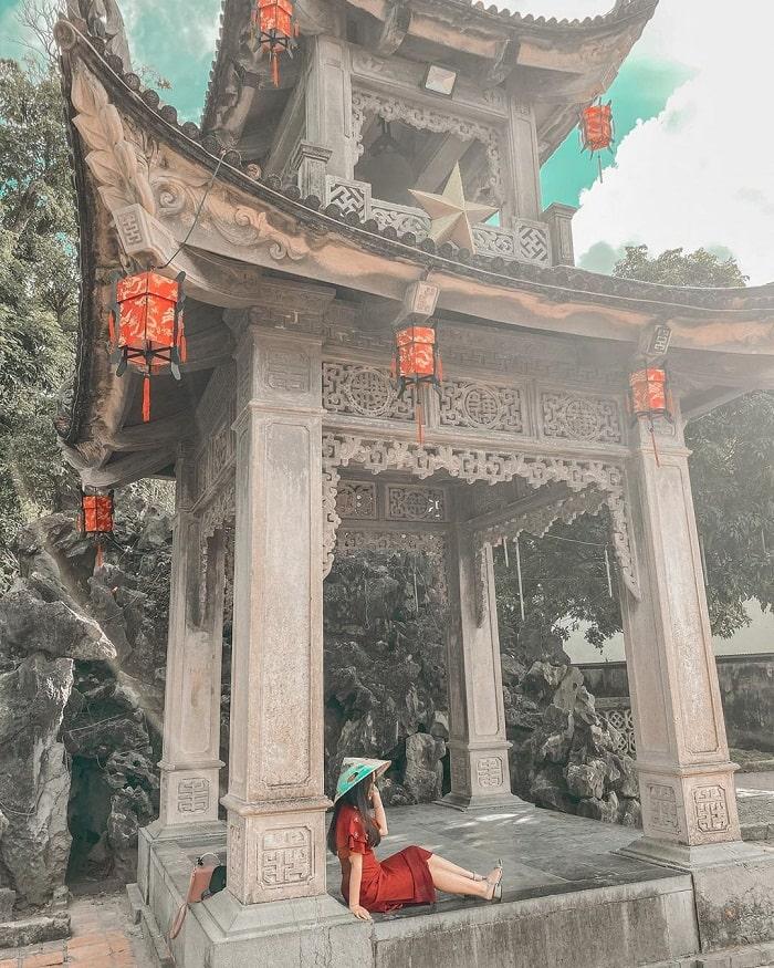 Nhắc đến các điểm du lịch Ninh Bình độc đáo đừng quên nhà thờ Phát Diệm