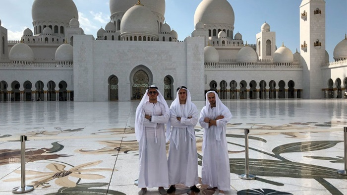 Thiếu tôn trọng văn hóa, tín ngưỡng là điều nên tránh khi du lịch UAE