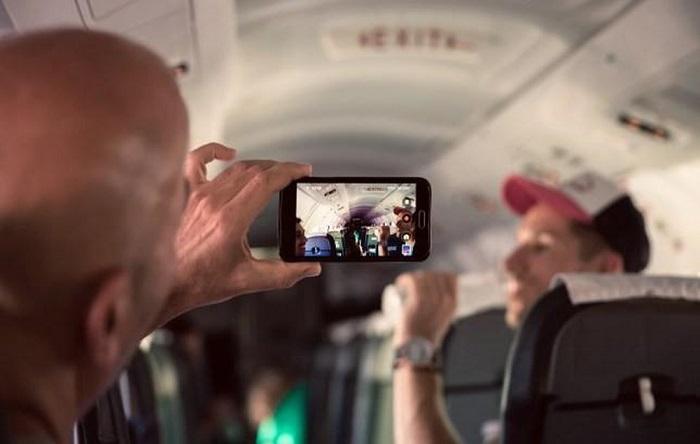 Chụp ảnh người khác khi không được phép - Điều nên tránh khi du lịch UAE