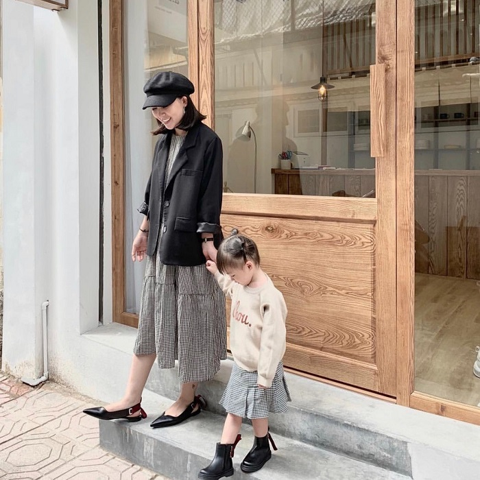 những góc phố Hàn Quốc ở Hà Nội - Tổ hợp Block D6