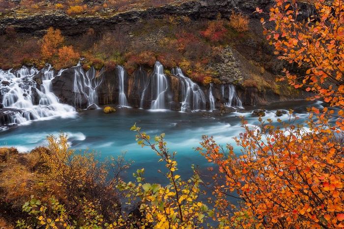 những nơi mùa thu đẹp nhất thế giới-Iceland-mua-thu
