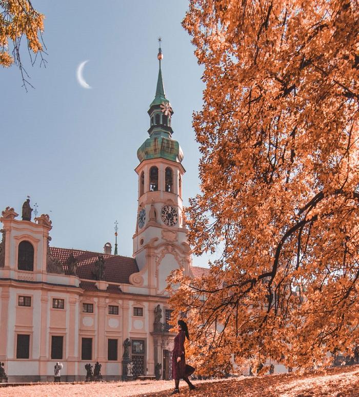 những nơi mùa thu đẹp nhất thế giới-Prague-sec