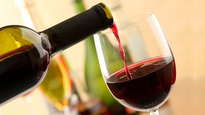 Thưởng thức rượu vang Đức - Đặc sản ở Đức nhất định phải thử một lần