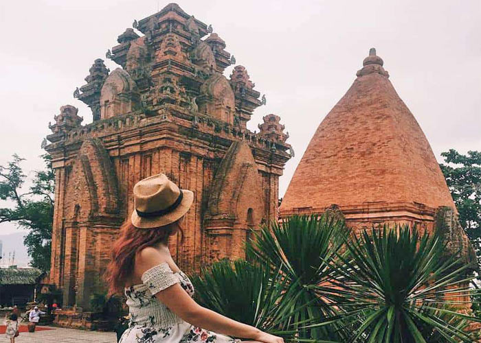 Tour du lịch Nha Trang 3N tham quan Tháp Bà Ponagar