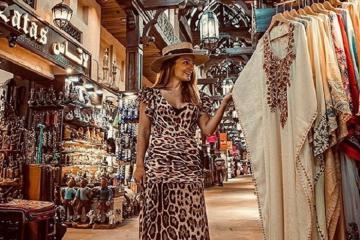 Du lịch Dubai bạn sẽ hối hận nếu như bỏ qua khu mua sắm Souk Madinat Jumeirah