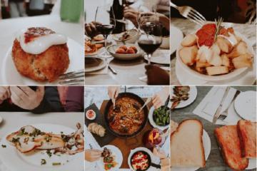Trải nghiệm văn hóa ẩm thực Barcelona qua những món ăn địa phương