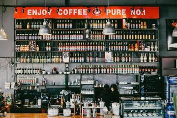 Review các quán cà phê đẹp nhất Đắk Nông cho tín đồ sống ảo