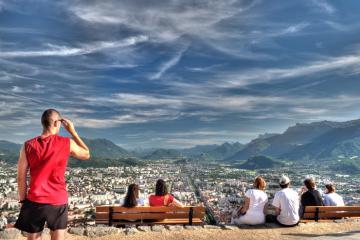 Tìm hiểu thành phố Grenoble - nơi được mệnh danh là 'Thủ đô của dãy Alps'