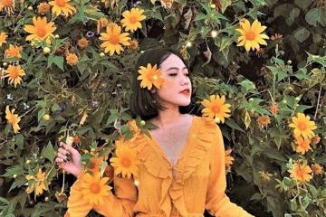 Những mùa hoa ở Gia Lai - giấc mơ vương vấn bao tâm hồn xê dịch