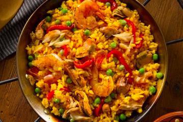 Quét sạch sành sanh các món ăn đặc sản ở Cuba