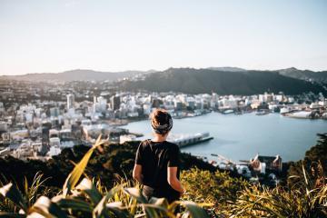 Những hoạt động du lịch ở Wellington New Zealand nên thử một lần