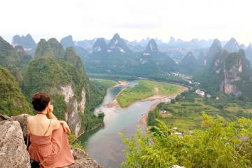 14 địa điểm du lịch Quế Lâm xứng danh 'phong cảnh đệ nhất thiên hạ'