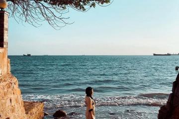 Bãi Dâu Vũng Tàu – kiệt tác tạo hóa ban tặng cho thành phố biển