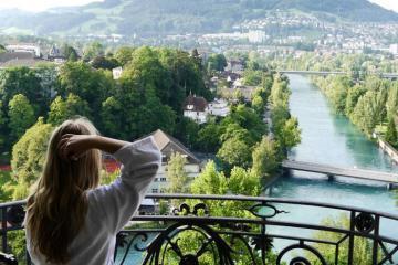 Khám phá thủ đô cổ kính của Thụy Sĩ qua những trải nghiệm du lịch đầy hấp dẫn
