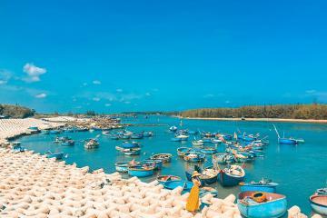 Biển Lộc An Vũng Tàu – chốn nghỉ dưỡng bình yên xóa tan mọi muộn phiền