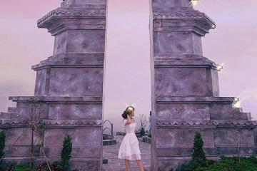 Cổng trời Sapa - nơi dẫn đến chốn bồng lai tiên cảnh
