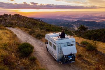9 điều cần biết trước khi tham quan công viên tự nhiên Sierra Nevada