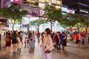 Khỏi suy nghĩ nên đi chơi đâu ngày 20/10 ở Sài Gòn với loạt điểm đến chất lừ