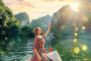 Đừng bỏ lỡ những điểm du lịch Ninh Bình 'đi là mê'!