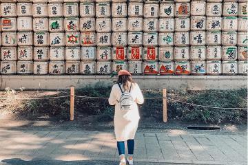 Những điểm tham quan ở Tokyo bạn nên đến để có trải nghiệm thú vị