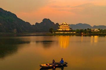 'Biết tuốt' các điểm vui chơi về đêm tại Ninh Bình hấp dẫn