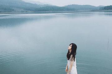 Đến Hồ Đồng Thái Ninh Bình cảm nhận sự giao thoa non nước hữu tình