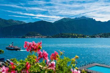 Có một hồ Iseo yên tĩnh và tuyệt đẹp ở miền bắc nước Ý!