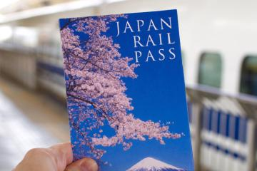 Hướng dẫn cách sử dụng JR Passđể thuận tiện di chuyển tại Nhật Bản