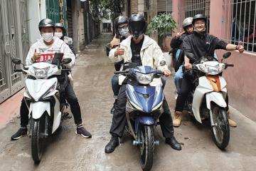 Các địa chỉ cho thuê xe máy tại Đắk Nông uy tín cho dân phượt