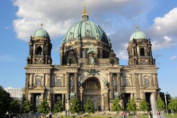 Sổ tay kinh nghiệm du lịch Berlin tự túc, siêu đầy đủ từ A – Z