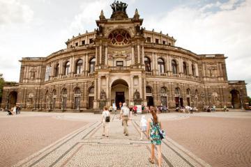 Update kinh nghiệm du lịch Dresden Đức đầy đủ và chi tiết nhất