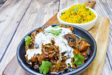 Ngon xuýt xoa với những món ăn đặc sản Ấn Độ thưởng thức một lần nhớ mãi