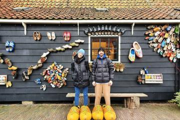 Tất tần tật kinh nghiệm mua sắm ở Hà Lan