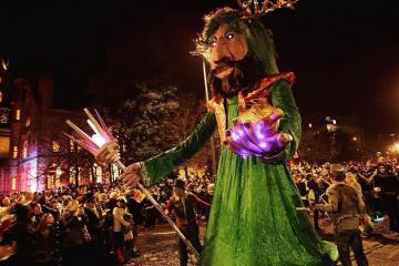 Những điều thú vị về phong tục Halloween ở các nước trên thế giới, bạn đã biết chưa?