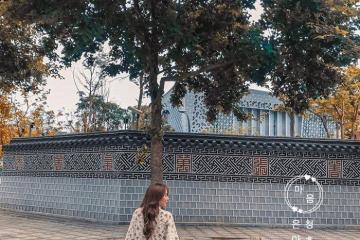 Những góc phố Hàn Quốc ở Hà Nội trong trẻo như phim