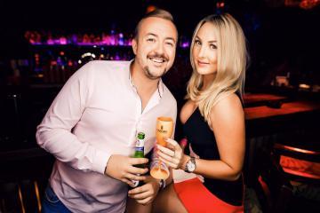 Những quán bar ở Dubai cực xịn và chất tha hồ 'quẩy banh nóc'