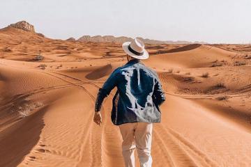 Bật mí những trải nghiệm giá rẻ ở Dubai để bạn tha hồ đu đưa mà không sợ 'đau ví'