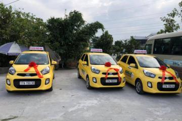 Thông tin các hãng Taxi ở Thái Bình chi tiết: SĐT, giá cước
