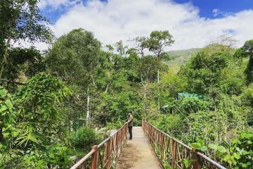 Nhữngtrải nghiệm tuyệt vời tại vườn Quốc gia Phước Bình Ninh Thuận