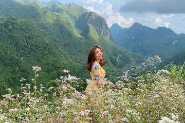 Bạn có biết: Tháng 11 nên đi du lịch ở đâu Việt Nam?