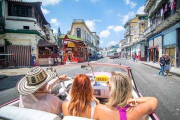 Những lưu ý khi du lịch Cuba cần biết nếu không muốn gặp rắc rối