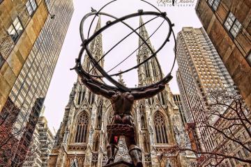 Top 8 địa điểm du lịch nổi tiếng ở Manhattan không thể bỏ qua khi tới Mỹ
