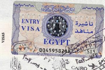 Mách bạn cách xin visa du lịch Ai Cập dễ đậu nhất