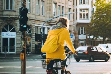 Cập nhật các phương tiện di chuyển ở Đức thuận tiện nhất