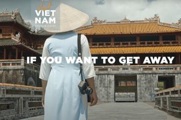 'Why not Vietnam?' - 30s thúc đẩy đam mê du lịch