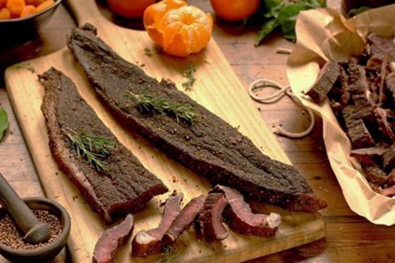 TOP 10 đặc sản Nam Phi ăn một lần nhớ mãi