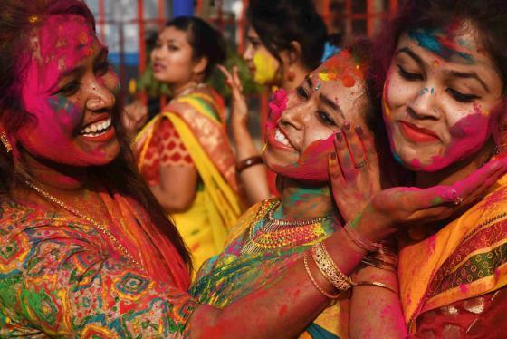 Khám phá những lễ hội lớn ở Ấn Độ đặc sắc và đầy náo nhiệt