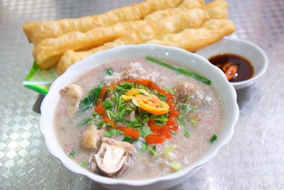 Lập kèo 'chén sạch bách' những món ăn sáng ngon ở Hạ Long