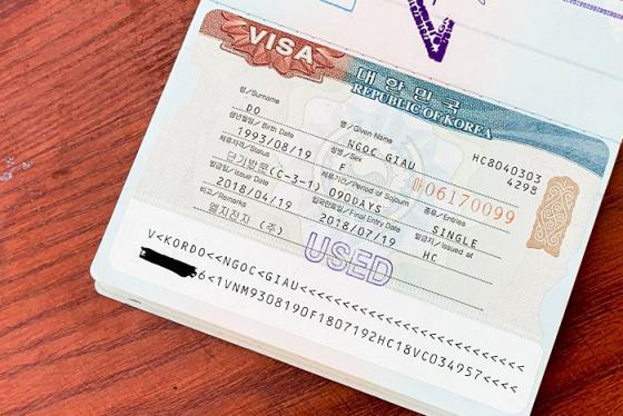 Trọn gói kinh nghiệm xin visa du lịch Ấn Độ tỷ lệ đậu cao